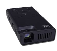 Projector H99 with Android OS